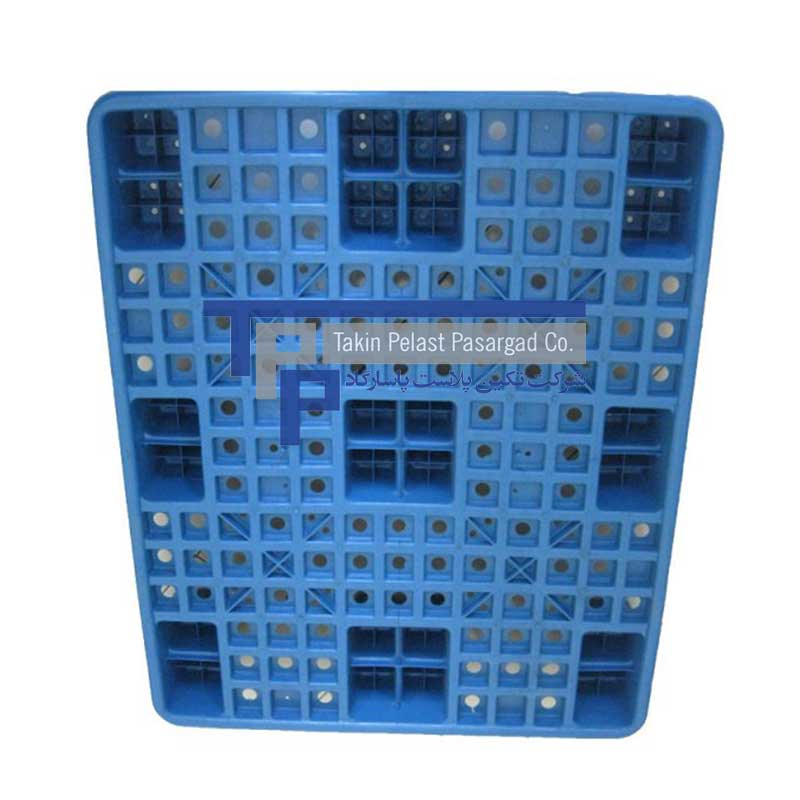 Plastic Pallet Code 113