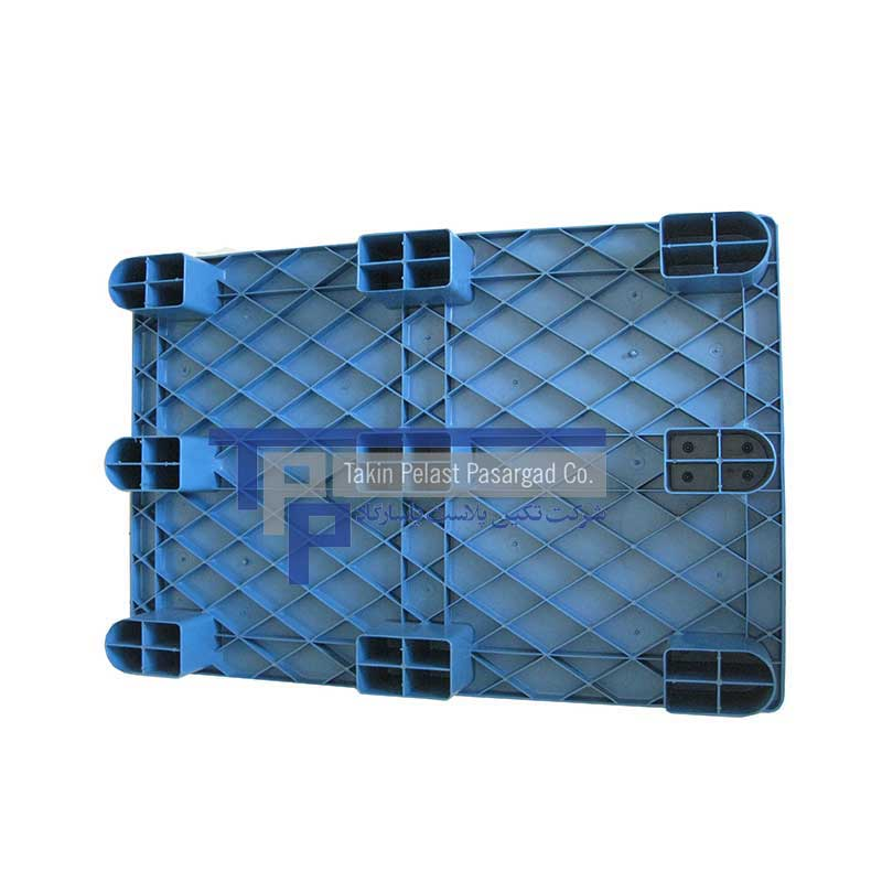Plastic Pallet Code 128