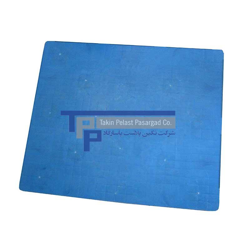 Plastic Pallet Code 138
