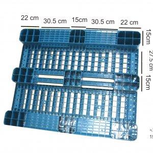 روش انتخاب درست پالت پلاستیکی