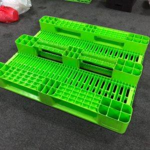شرکت تکین پلاست پاسارگاد صادر کننده نمونه مصنوعات پلاستیکی