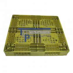 Plastic Pallet Code 114